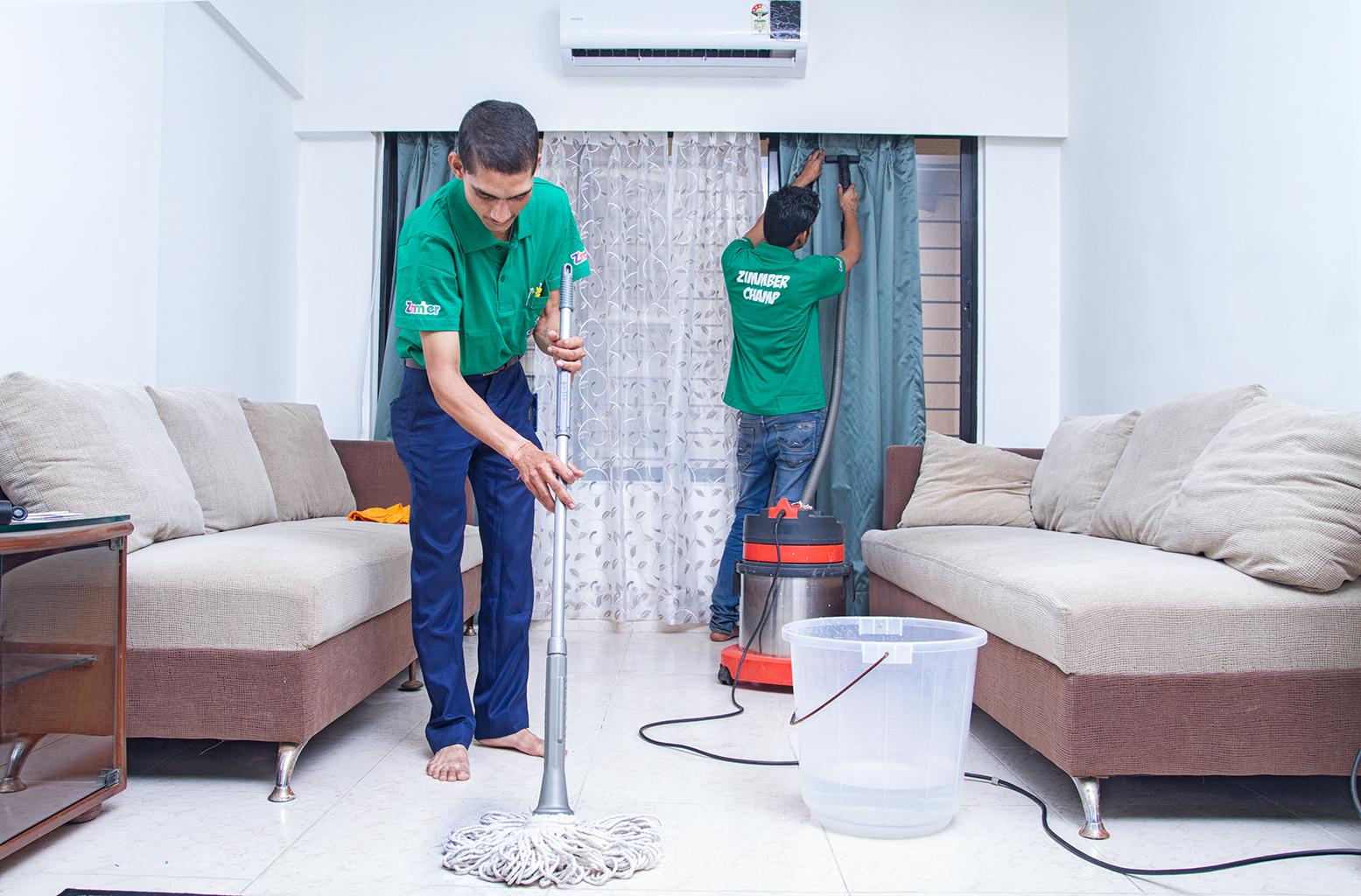شركة تنظيف فلل الرويس ابوظبي