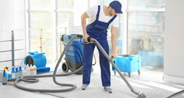 شركة تنظيف منازل بالامارات