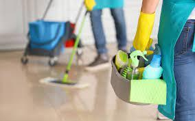 شركة تنظيف مطابخ وحمامات دبي
